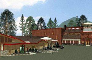 Adirondack Brewery Distillery