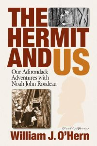 The Hermit cover for John