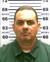 Escaped Clinton Rison Convict 2