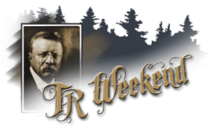 TR Weekend logo