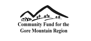 community fund for the gore mountain region
