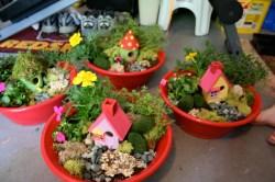Small Of Kids Fairy Garden Kit