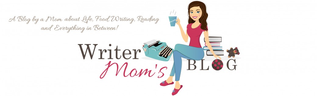 Writer Mom's Blog