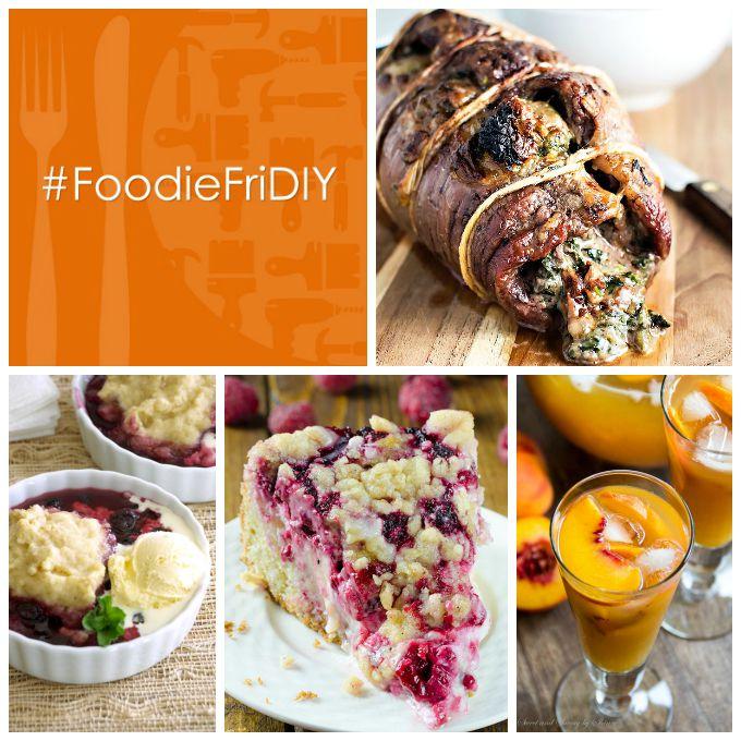 #FoodieFriDIY Features no 55