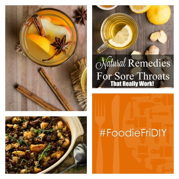 #FoodieFriDIY no 71