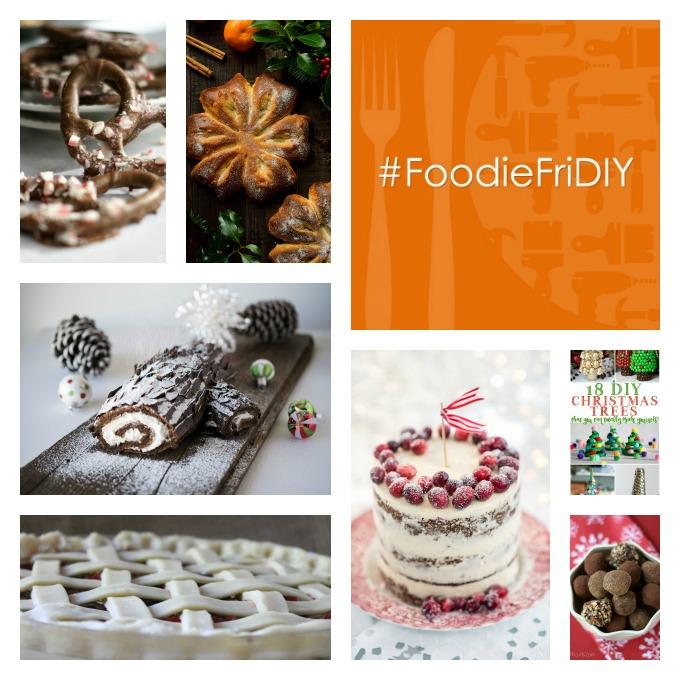 #FoodieFriDIY no 75