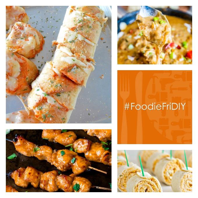 #FoodieFriDIY no 79