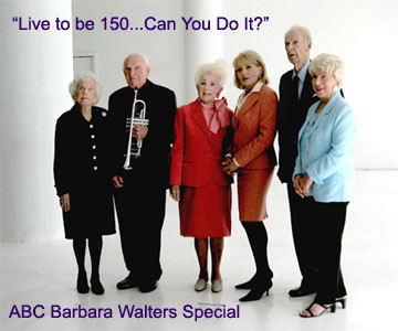 Live to be 150