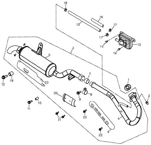 helix 150cc wiring diagram 2008