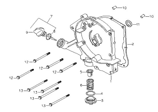 yamaha virago electrical diagram