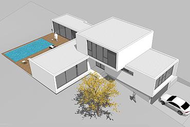 Anteproyectos - Estudios arquitectura coruna ...