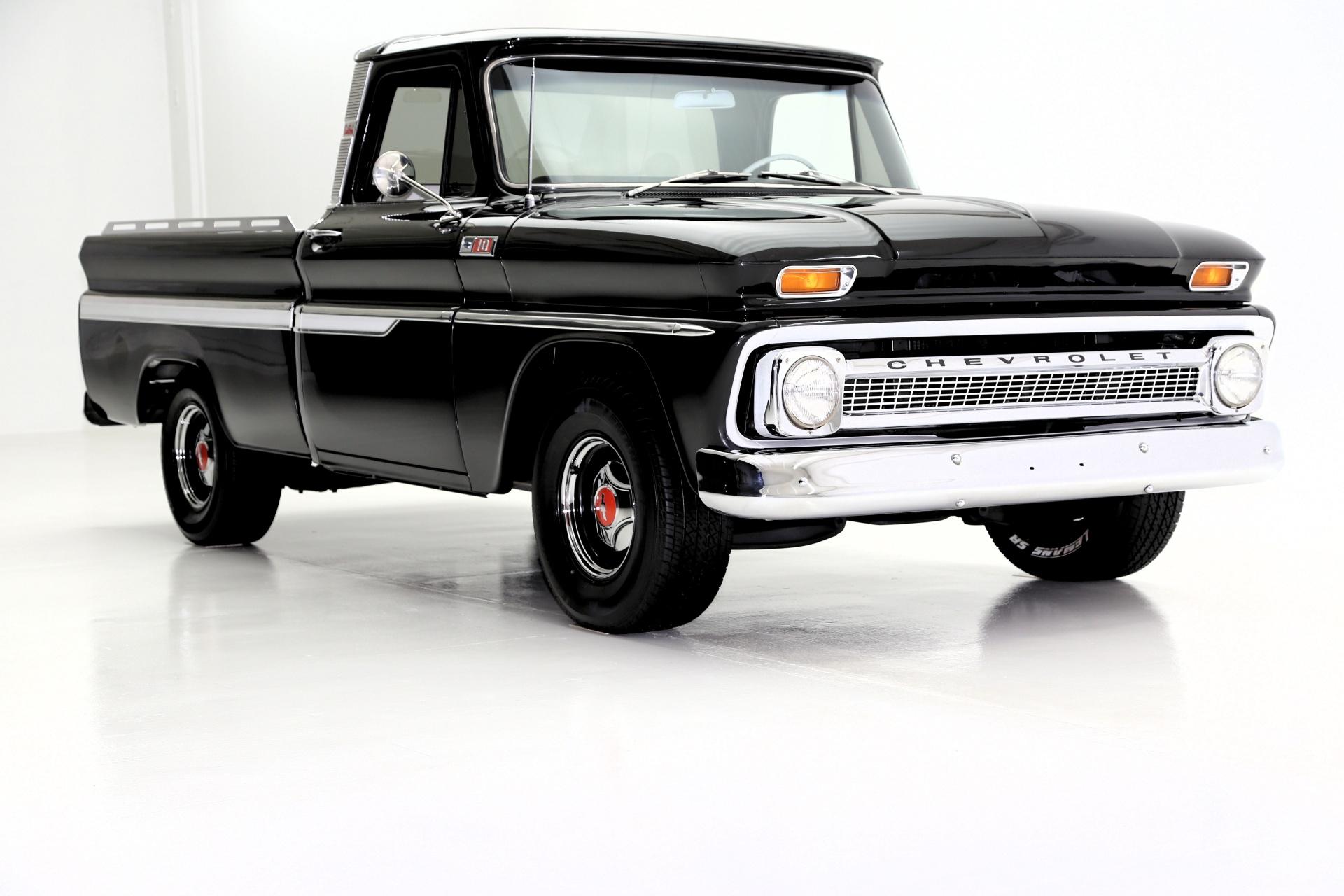 1965 Chevrolet C10 Pickup C10