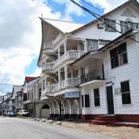 Suriname: Unscheinbarer wilder Westen