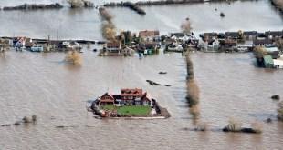 كارثة منتظرة…المناخ