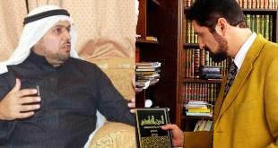 محمد علي المحمود: هناك تيارات تغيظها جماهيرية عدنان إبراهيم الواسعة