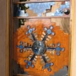 Snowflake Gate
