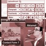 2012'nin Popüler WordPress Eklentileri