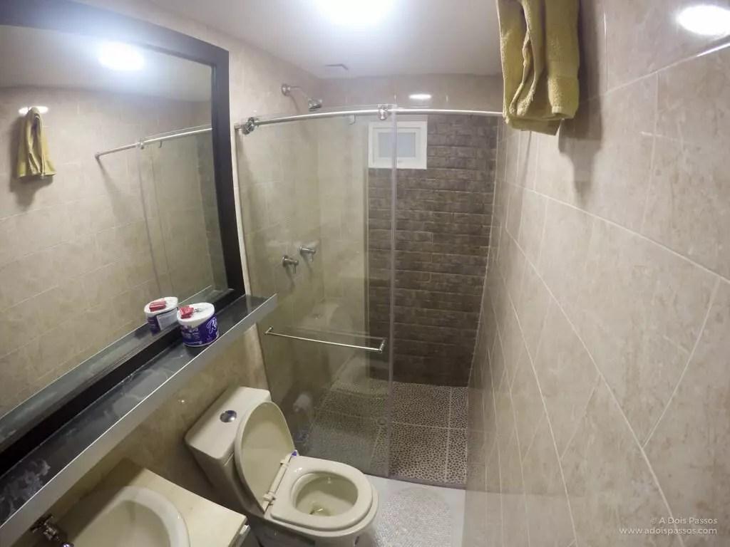 Hotéis em San Andrés e Providencia A Dois Passos Pelo Mundo #4E5E7D 1024 768