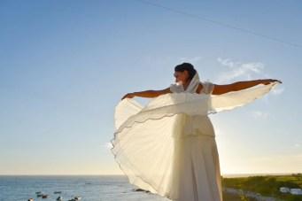 Vestidos de novia a medida en Vigo