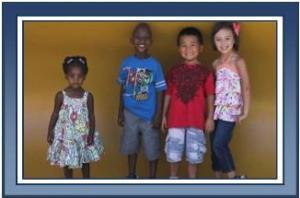 Ethiopia Adoptive Family Travel mw