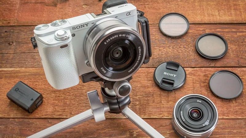 Large Of Sony A6000 Firmware