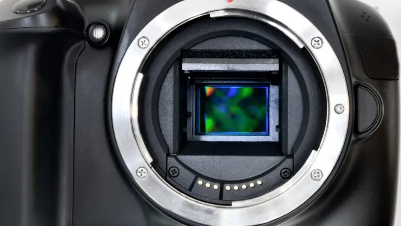 FAQ What are the Different Camera Sensor Sizes? - Adorama Learning