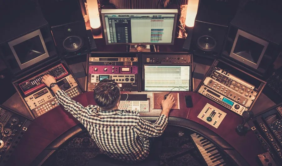 8 Careers in Music Production You Should Know About - Adorama