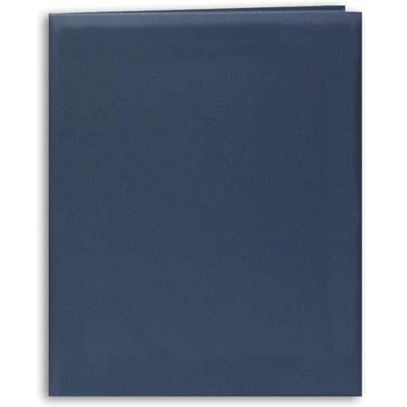 Pioneer MB811 BAY BLUE Family Memory Album, 85x11 MB811 BAY BLUE
