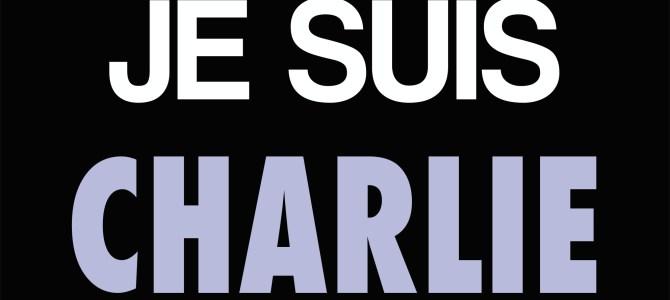 Communiqué de notre confédération. #JesuisCharlie
