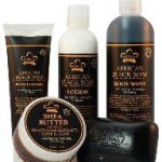 Softer Skin with African Black Soap