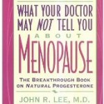 Menopause and Hormones