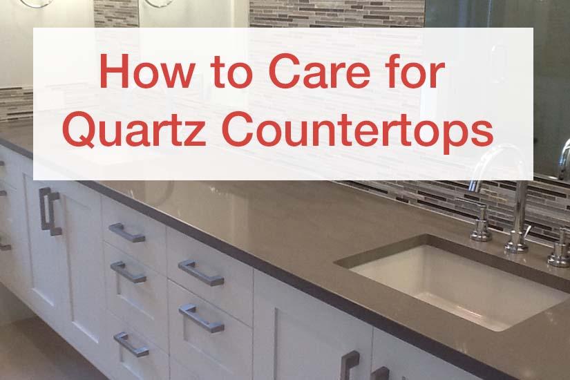 Quartz Countertops Orlando