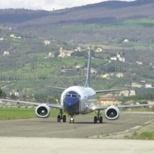Tasse aeroportuali, bene dietrofront Governo