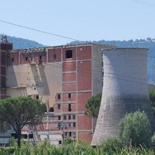 Interrogazione Valle dei fuochi Umbria