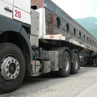Interrogazione trasporti pesanti