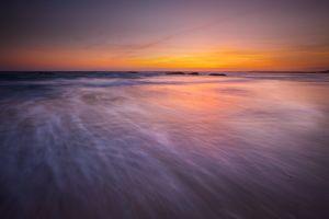 Sunset Drag
