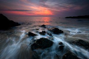 Sunset Wash