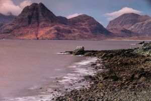 Elgol To The Cuillin