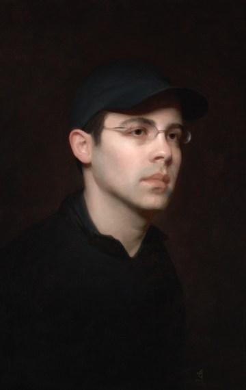 Portrait of Gregg Schneider