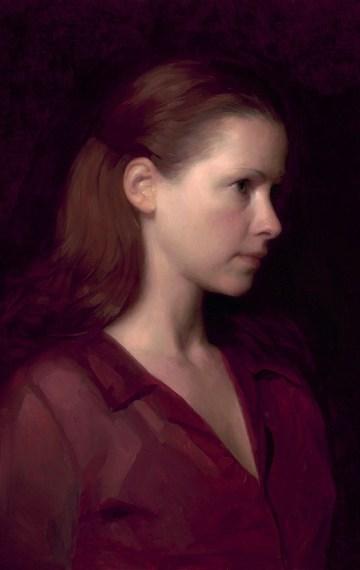 Portrait of Jennifer Fabos