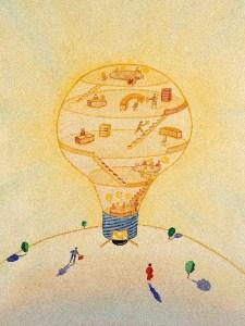 business lightbulb