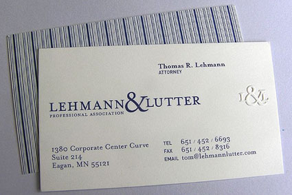 Joel Bauer and the Art of the Business Card \u201cOMG, It even has a