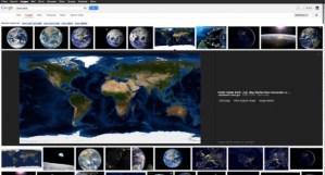 Google actualiza su buscador de imágenes