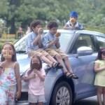 Maruti Suzuki Dzire 1 Million Strong Celebration Video Ad
