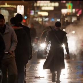 Doctor Strange Teaser Trailer 2016