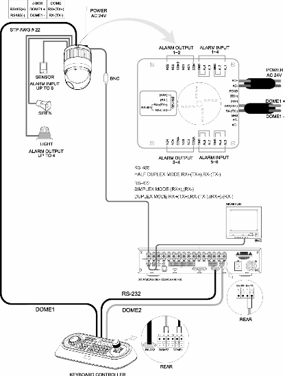 adt controller wiring diagram
