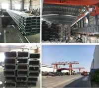 Rectangular Black Steel Pipe RHS Hollow Section For Wholesale