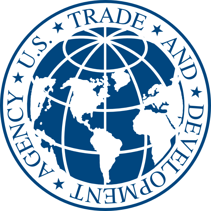 Image result for U.S. TRADE AND DEVELOPMENT AGENCY