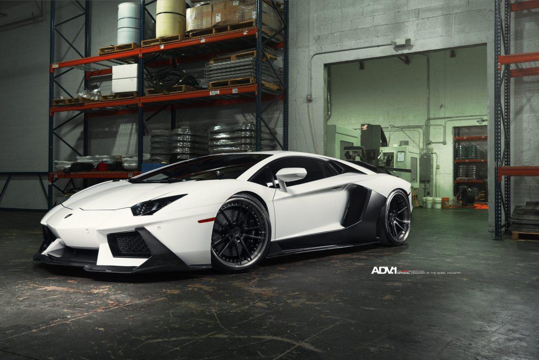 white lamborghini aventador lp700 adv5 2 track spec cs wheels adv 1 wheels adv 1 wheels. Black Bedroom Furniture Sets. Home Design Ideas