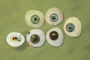 artificial eye